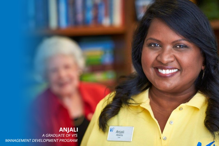 Careers-at-viliving-Anjali