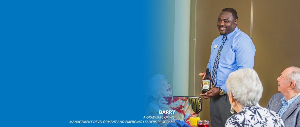Careers-at-viliving-Barry