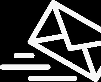 Image d'arrière-plan de courrier électronique