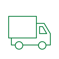 Veritiv Logistics Icon