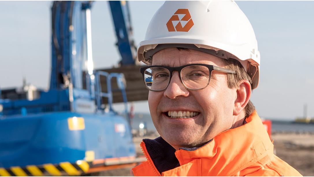 Jan-Willem van Rooijen