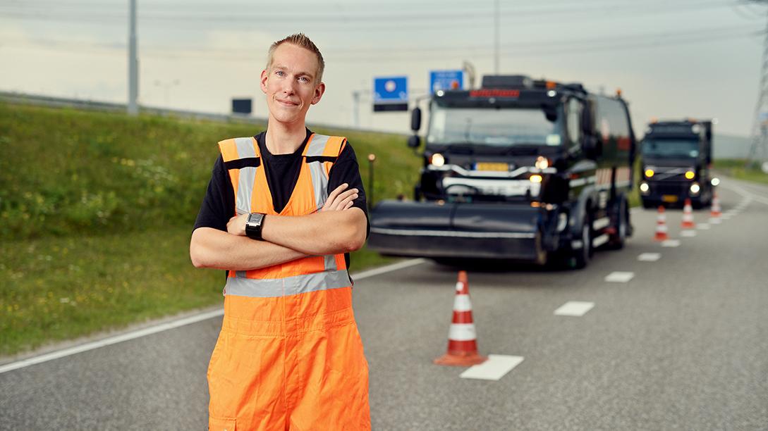Thijs van Elswijk