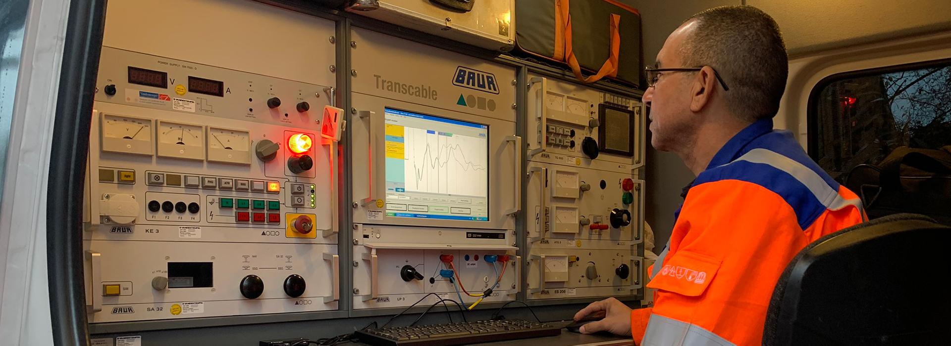 volker energy solutions collega meetverantwoordelijke onderhoud en storingen
