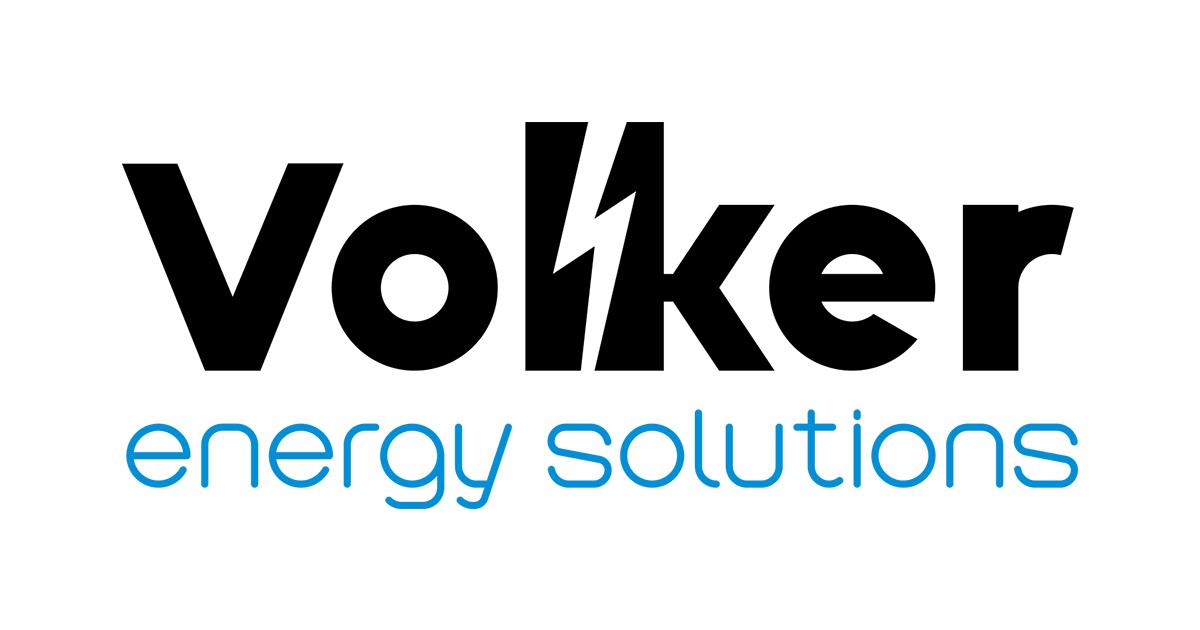 logo volker energy solutions