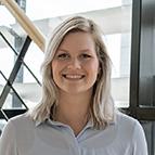 Sharissa Berghorst