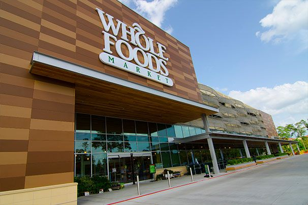 Locations Regions Wholefoods