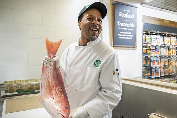 Sustainable-Seafood