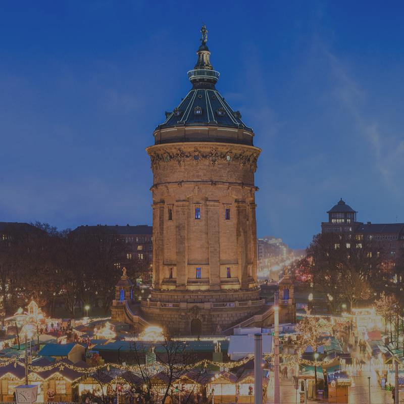 Mannheim Office